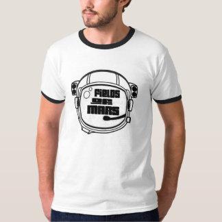 Camiseta principal de Astro