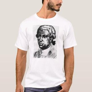 Camiseta Príncipe Pasillo