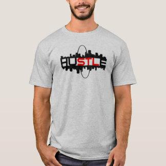 Camiseta prisa