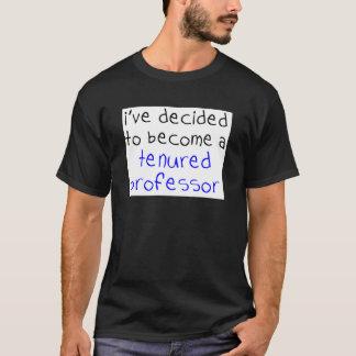 Camiseta profesor ejercido