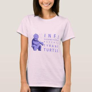 Camiseta Profeta (INFJ)