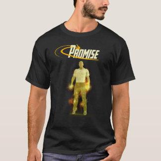Camiseta Promesa de los tebeos de Omni
