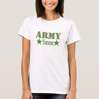 Camiseta Prometido del ejército del ACU