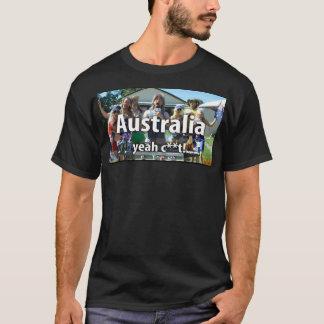 Camiseta Promoción del día de Australia