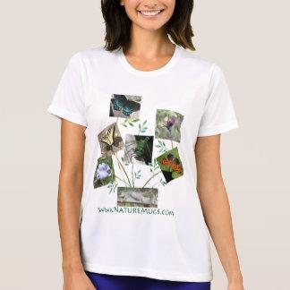 Camiseta promocional de NatureMugs