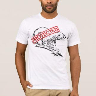 Camiseta protegida del oso polar