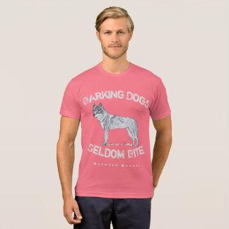 Camiseta Proverbio del danés del vintage