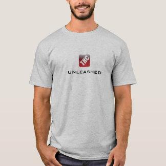 Camiseta provocada TRC