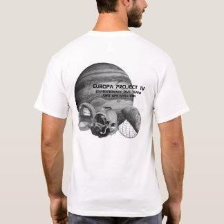 Camiseta Proyecto 4 del Europa - Exp. Equipo de la