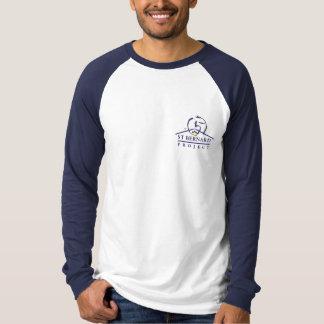 Camiseta Proyecto de St Bernard - 5 años 5 dólares 5 días