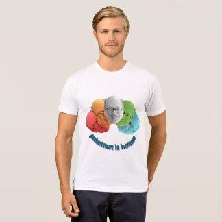 Camiseta Pshattest es la hazaña más caliente. Profesor R.M.