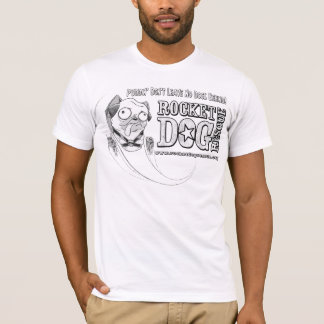 Camiseta Puddin no hace - RDR