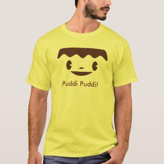 Camiseta ¡Pudín de Giga, Puddi Puddi!