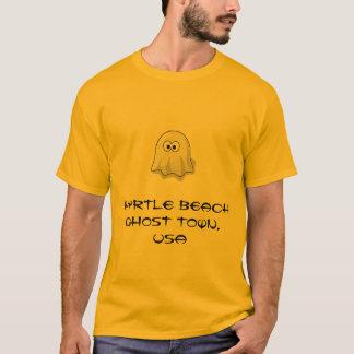 Camiseta Pueblo fantasma T