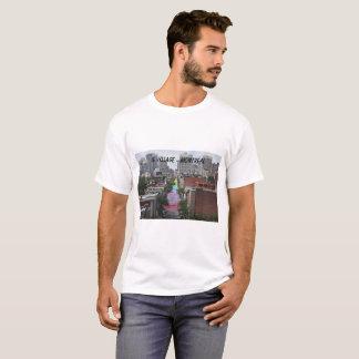 Camiseta pueblo gay, rue santa-catherine, pride, gay,