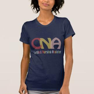Camiseta PUEDE ayudante el cuidado certificado
