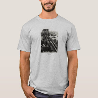 Camiseta Puente 1900 de Brooklyn