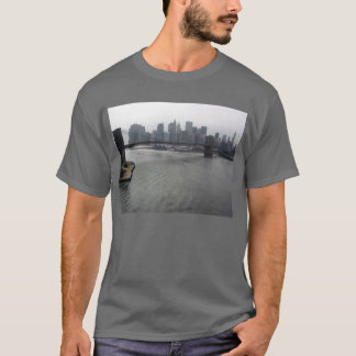 Camiseta Puente de Brooklyn