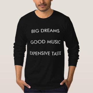 Camiseta Puente de las metas de la vida