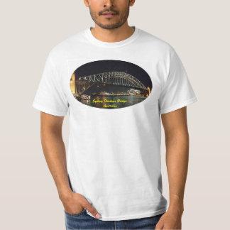 Camiseta Puente de puerto de Sydney, Australia