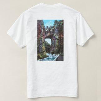 Camiseta Puente de tierra
