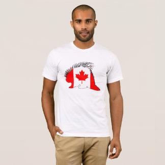 Camiseta Puerco espín Canadá