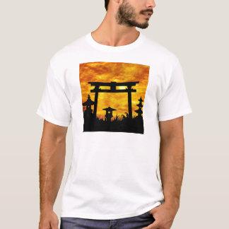 Camiseta Puerta abandonada