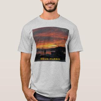 Camiseta Puerto cómodo