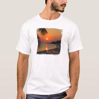 Camiseta Puesta del sol de Key West