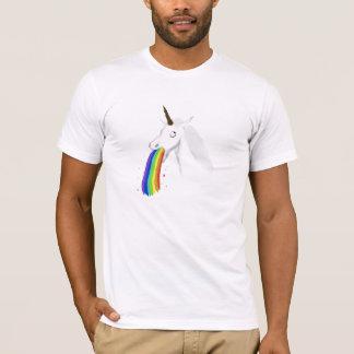 Camiseta Puking #2 del unicornio