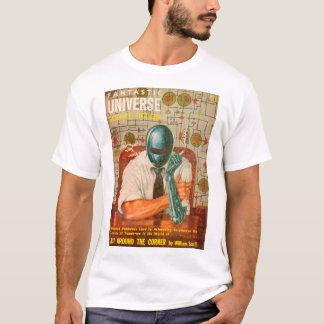 Camiseta _Pul fantástico del universo v03 n03