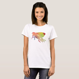 Camiseta Pulga