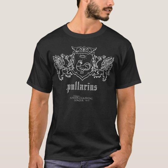 Camiseta Pullarius - oscuridad