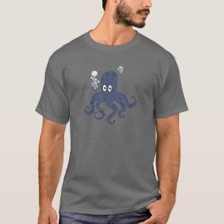 Camiseta Pulpo