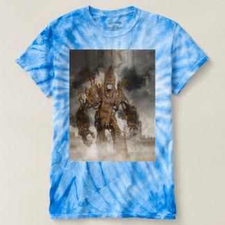 Camiseta Punk Big Ben del vapor