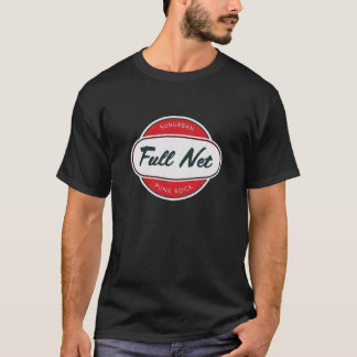 Camiseta Punk rock suburbano