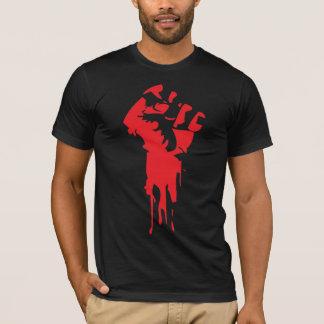 Camiseta Puño de Bloddy