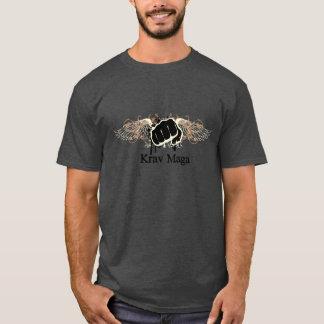 Camiseta Puño de Krav Maga