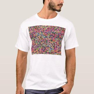 Camiseta Puntos coloridos