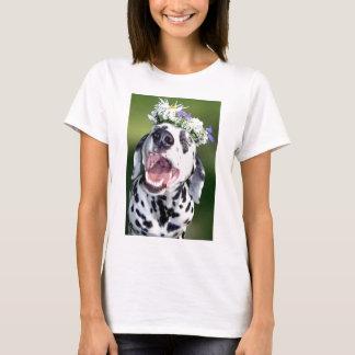 Camiseta pusero de los dalmis