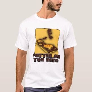 Camiseta Puttin en Tha Ritz