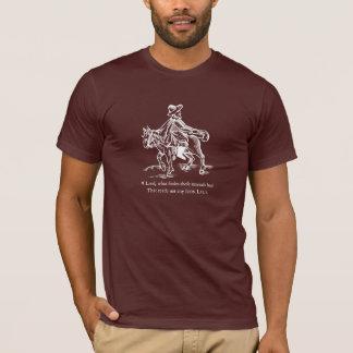 Camiseta ¿Qué Endymion? (oscuridad)