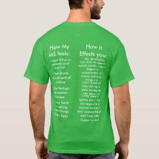 Camiseta Qué ms puede parecer