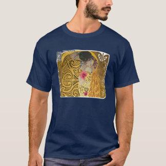 Camiseta ¿Qué si Klimt era maorí?