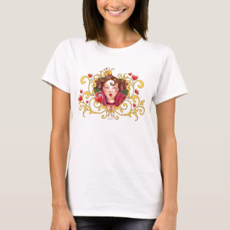Camiseta Queen of Hearts