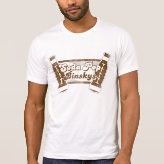 Camiseta Queme Binskys