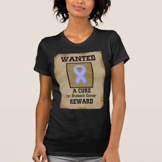 Camiseta Querido: Una curación para el cáncer de estómago