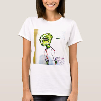 Camiseta Quiero ser amado