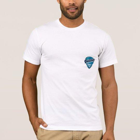 Camiseta quilmes-rock-2009