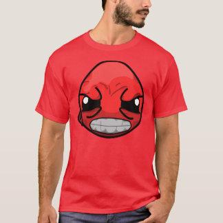 Camiseta Rabia candente